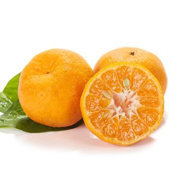 长阳椪柑5斤装单果65-70mm