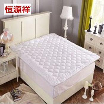 恒源祥 柔暖羊毛床垫TCD1001 垫被 铺被