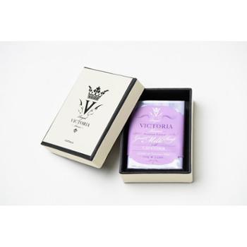 【澳洲原装进口】Royal Victoria皇家维多利亚山羊奶孕妇婴儿可用 薰衣草羊奶皂100g