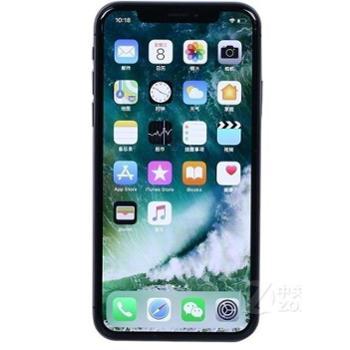 苹果iPhoneX64G全网通hello,未来。