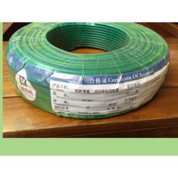翠微BLV电线电缆规格120
