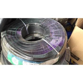 翠微 RVV电线电缆 规格3X0.75