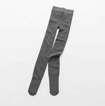 龙抓毛连裤袜 加厚加绒保暖打底裤美腿修身裤袜