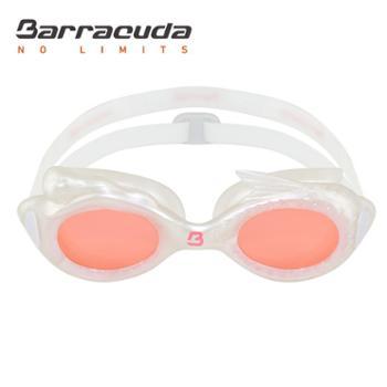 美国巴洛酷达barracuda儿童泳镜#13220新色