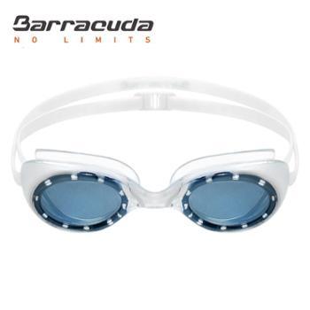 美国巴洛酷达barracuda青少年一体式泳镜#51125新色