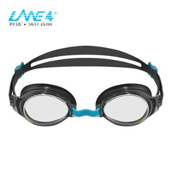 LANE4羚活品牌OP系列近视泳镜#71395