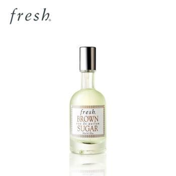 Fresh/馥蕾诗棕糖香香氛30ML清甜香气香水格调迷人