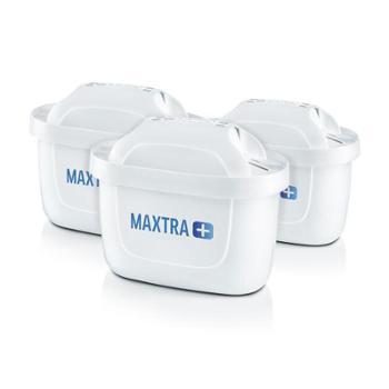 标准版 德国碧然德(Brita) 第三代Maxtra+多效滤芯 3只装(P3)