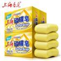上海硫磺皂 上海香皂 130g-4块装