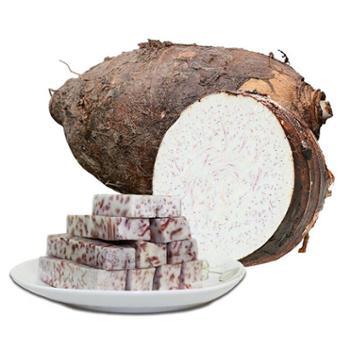 广西荔浦大芋头5斤 大果3-5个