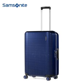新秀丽(Samsonite)四轮拉杆箱75/28蓝色AG2*41003