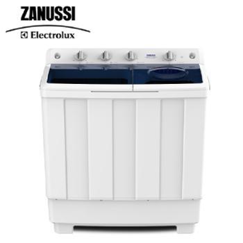 扎努西·伊莱克斯(ZANUSSI)双桶缸洗衣机ZWTT1101HW11公斤超大容量