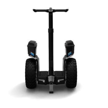 骑客(CHIC)御虎-golf带杆双轮平衡车体感车代步车巡逻高端豪华越野款