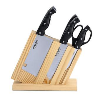 德世朗 科乐刀具七件套 FS-TZ008-7A