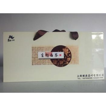 2020年新茶珍稀白茶特级明前茶礼盒装250g