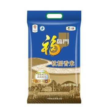 福临门 中粮软糯香米 5kg