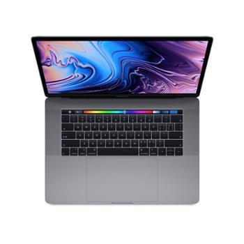 Apple 2019新品 Macbook Pro【带触控栏】苹果笔记本电脑 轻薄本