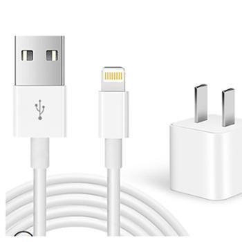 Apple/苹果 iPhoneXSiPhone 11/11pro苹果原装数据线8p/xsMax/XRiPhone原装充头充电器数据线原装iPhone 11promax
