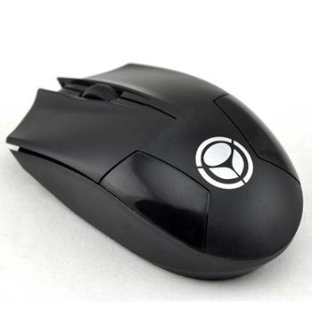 相思豆无线鼠标USB 适用联想华硕笔记本台式电脑办公家用无限鼠标