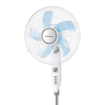 荣事达落地电风扇全新升级静音降噪静享自然风