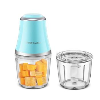 荣事达RS-JR201S 食物研磨器婴儿辅食机宝宝电动料理机双杯配置