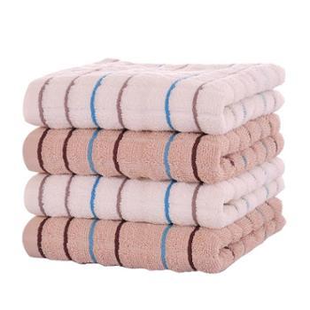 永亮毛巾家用纯棉毛巾洗澡巾擦脸毛巾