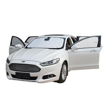 汽车遮阳挡夏季遮阳帘防晒隔热板