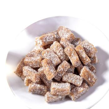 火妹子姜汁软糖罐装450g姜汁软糖手工老生姜糖暖胃零食特产