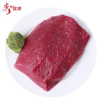 安多牧场 安多牦牛霖肉 500g*3袋