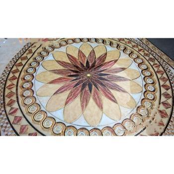 客厅地砖瓷砖高档地毯拼花抛晶砖抛金砖拼图800*800