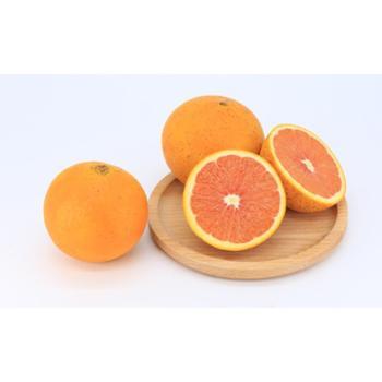 山丫卡拉卡拉红肉脐橙5斤箱装约70cm