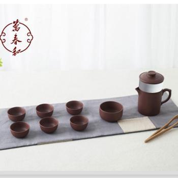 茶人杯.茶席组