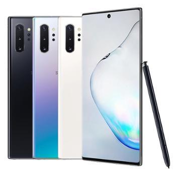三星GalaxyNote10+5G双卡双待全网通5G手机/Note10双卡双待全网通4G手机