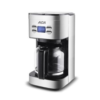 北美电器/ACA多功能咖啡机ALY-KF121D