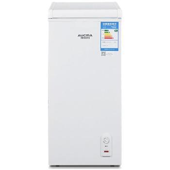 澳柯玛家用69升单温顶开门冷藏冷冻切换冰柜BC/BC-69H