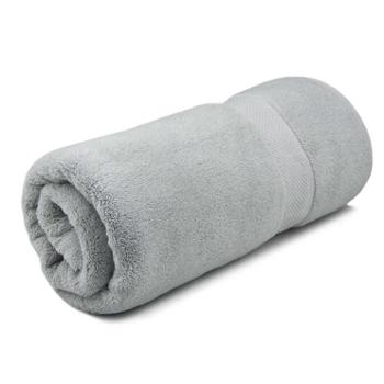 五星级酒店浴巾纯棉成人柔软吸水大号毛巾加厚男女全棉家用