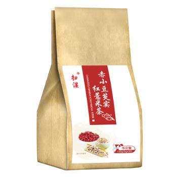 赤小豆芡实红薏米茶150克