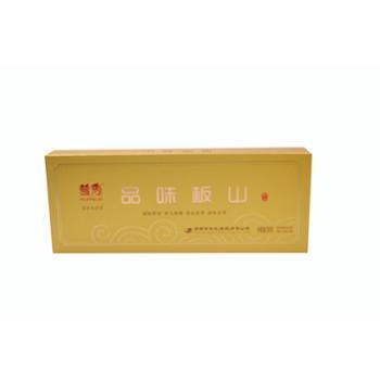 普秀品味板山生普砖茶礼盒装2020(288g)
