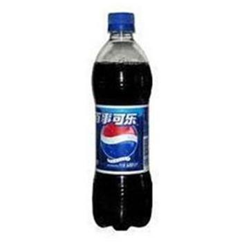 【现场提货】 百事可乐 500ml*1