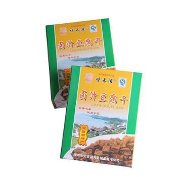 溧阳天目湖蜜汁豆腐干200g