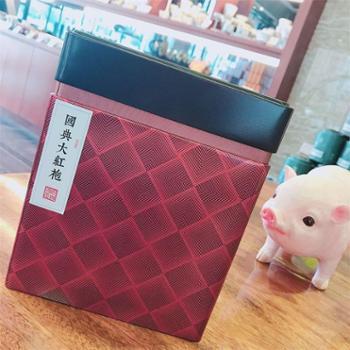 福建省武夷山 国典大红袍 乌龙茶 罐装 500克/罐