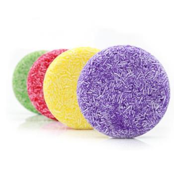 上上颜 天然迷迭香植物精油洗发皂