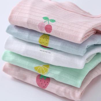 婴儿连体衣短袖哈衣全棉厂家宝宝爬服竹节棉连身衣婴幼儿衣服