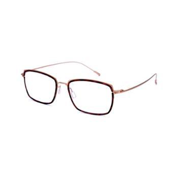 PORA新款眼镜框男女款轻巧舒适镜架5045
