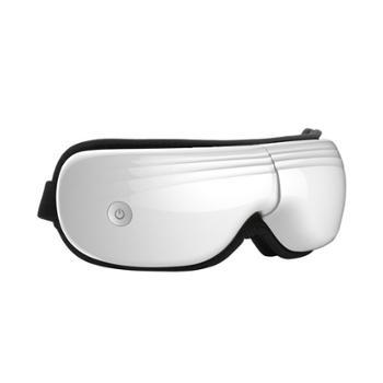 嘉乐航语音声控操作眼部振动热敷气压视力护眼仪
