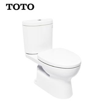 【抗堵塞强】浴室卫生间智洁分体坐便器马桶C320E1B/S325DEB