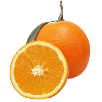 重庆奉节脐橙9斤新鲜橙子70mm-75mm