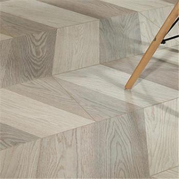 人字拼地板鱼骨拼花地板北欧复古原木强化复合地板 1㎡