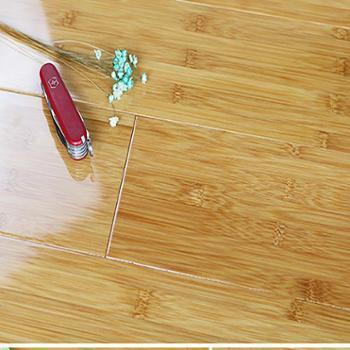 地板家用室内E0环保锁扣防水竹木地