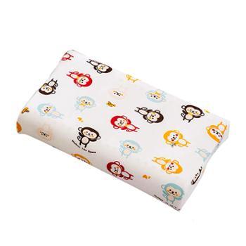 天然儿童乳胶枕 1-3-16岁宝宝四季通用